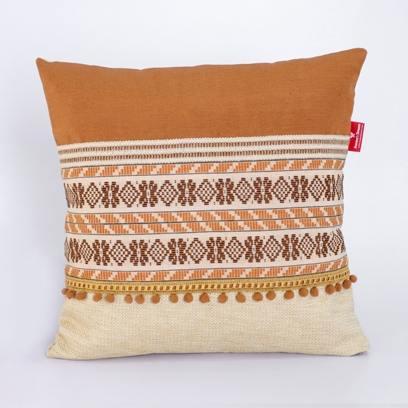 Aasma's Dream Other - Throw Pillow